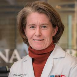 Photo of Elizabeth A. Mittendorf,  MD, PhD