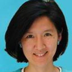 Photo of Ming Hui Chen,  MD, MMSc