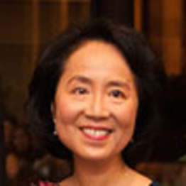 Photo of Lilian Cheung,  ScD