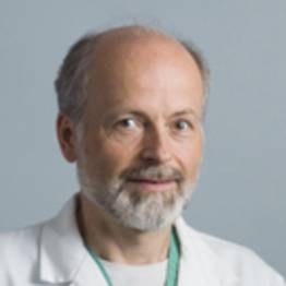 Photo of Ralph Weissleder,  MD, PhD