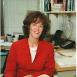 Photo of Edie A. Weller,  PhD