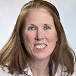 Photo of Stacy E. Melanson,  MD, PhD