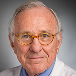Photo of Donald P. Goldstein,  MD