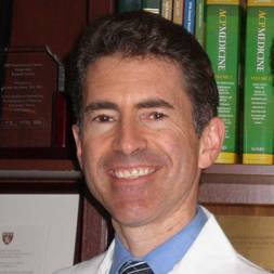 Photo of Leif W. Ellisen,  MD, PhD
