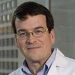 Photo of David A. Williams,  MD
