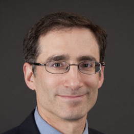 Photo of M. D. Michaelson,  MD, PhD