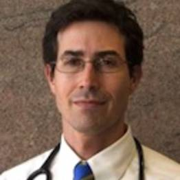 Photo of Jonathan P. Winickoff,  MD, MPH