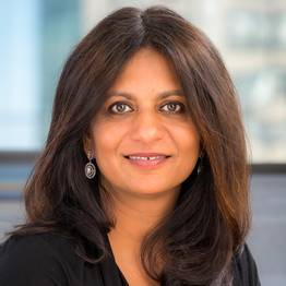 Photo of Sapna Syngal,  MD, MPH