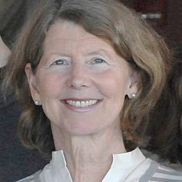 Photo of Joyce E. Bischoff,  PhD