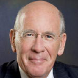 Photo of Peter M. Black,  MD, PhD