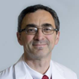 Photo of Mark C. Poznansky,  MD, PhD