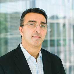 Photo of Omid C. Farokhzad,  MD