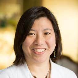 Photo of Catherine J. Wu,  MD