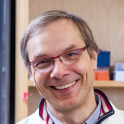 Photo of Kai W. Wucherpfennig,  MD, PhD