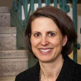Photo of Nancy L. Keating,  MD, MPH