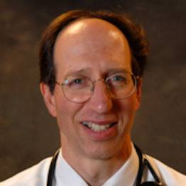 Photo of Jeffrey A. Morgan,  MD