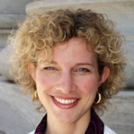 Photo of Colleen M. Feltmate,  MD