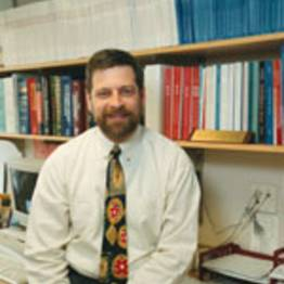 Photo of David C. Fisher,  MD