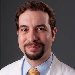Photo of Daniel B. Costa,  M.D., Ph.D, M.MSc.