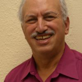 Photo of Alan M. Zaslavsky,  PhD