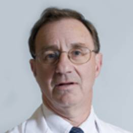 Photo of Peter R. Mueller,  MD