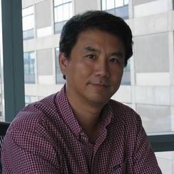 Photo of Yang Shi,  PhD