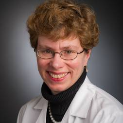 Photo of Jennifer R. Brown,  MD, PhD