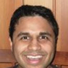 Photo of Jagesh V. Shah,  PhD