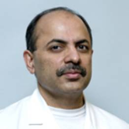 Photo of Mukesh G. Harisinghani,  MD