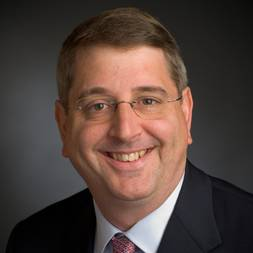 Photo of Harold J. Burstein,  MD, PhD