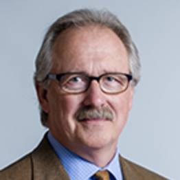 Photo of Paul M. Busse,   M.D. Ph.D.