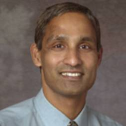 Photo of Anand Mahadevan,  MD