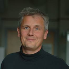 Photo of Marc Vidal,  PhD