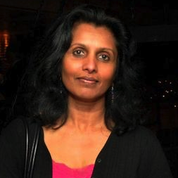 Photo of Shyamala Maheswaran,  PhD