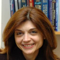 Photo of Susana M. Campos,  MD