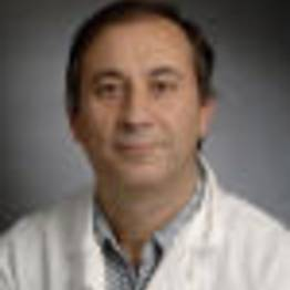 Photo of G. Mike Makrigiorgos,   PhD