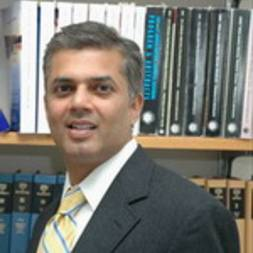 Photo of Rohit Kulkarni,  MD, PhD