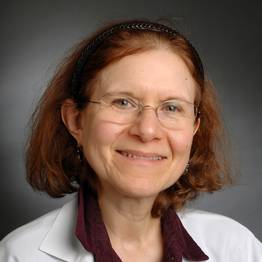 Photo of Karen Jean C. Marcus,  MD