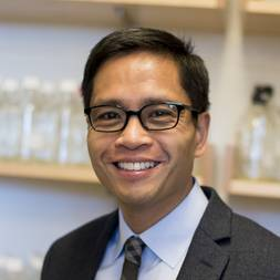 Photo of Andrew T. Chan,  MD, MPH