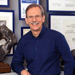 Photo of Timothy A. Springer,  PhD
