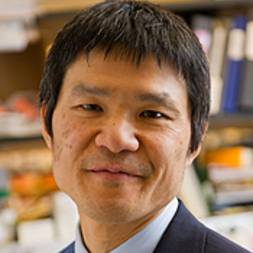 Photo of Shuji Ogino,  MD, PhD, MS (Epidemiology)