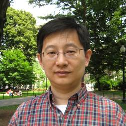 Photo of Wenyi Wei,  PhD