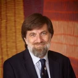 Photo of David J. Hunter,  MBBS, MPH, ScD