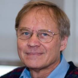 Photo of Bjorn R. Olsen,  MD, PhD