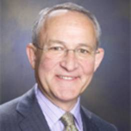 Photo of Jay R. Harris,  MD