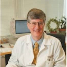 Photo of James D. Iglehart,  MD