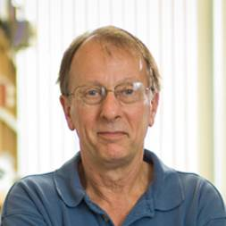 Photo of Charles D. Stiles,  PhD