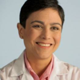 Photo of Marcela G. del Carmen,  MD