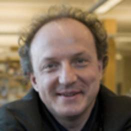 Photo of Pier Paolo Pandolfi,  MD, PhD
