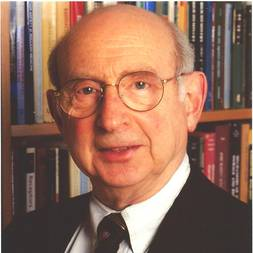 Photo of S. J. Adelstein,  MD, PhD